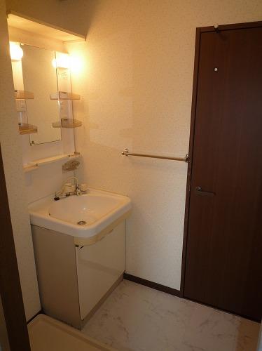 博多の森南 / 301号室洗面所