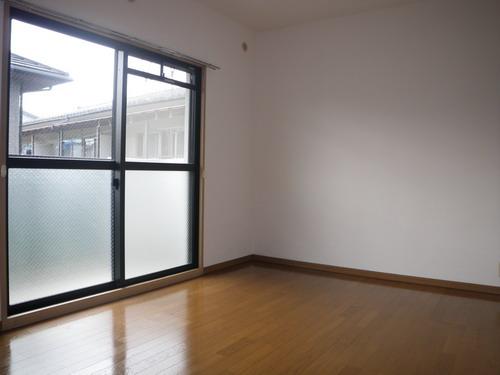 エントピア空港東 / 303号室洋室