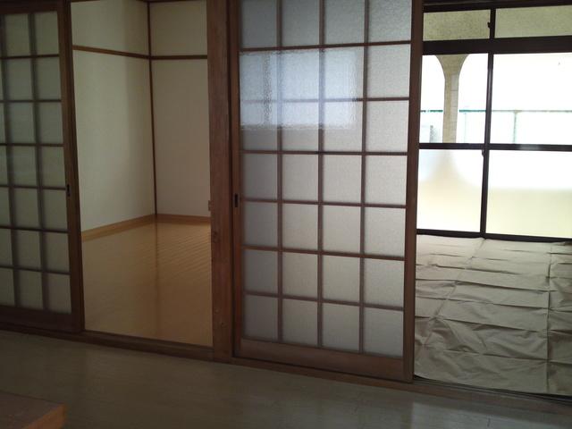 コーポ上野 / 103号室和室