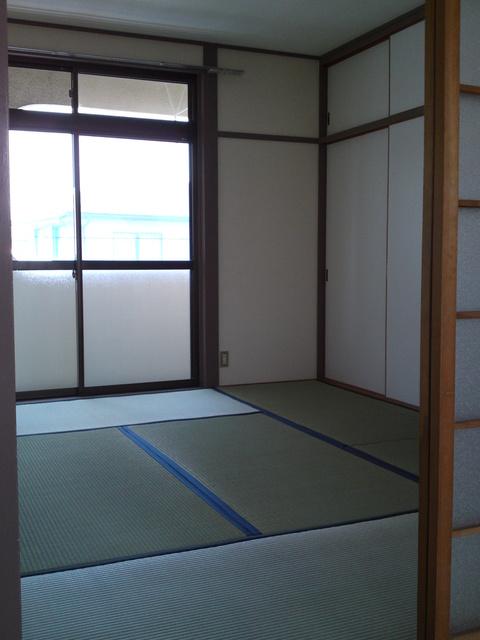 コーポ上野 / 107号室その他部屋・スペース