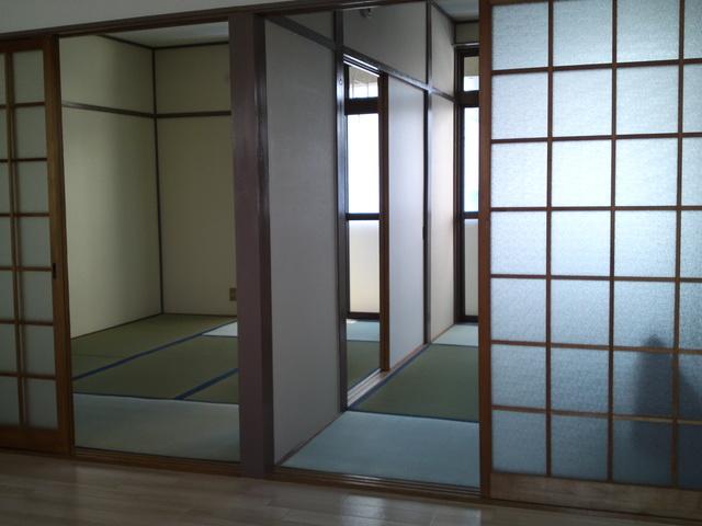 コーポ上野 / 207号室その他部屋・スペース