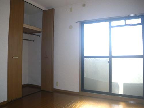キャピタル長者原 / 401号室洋室