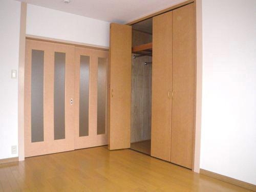 サンハイム / 105号室収納