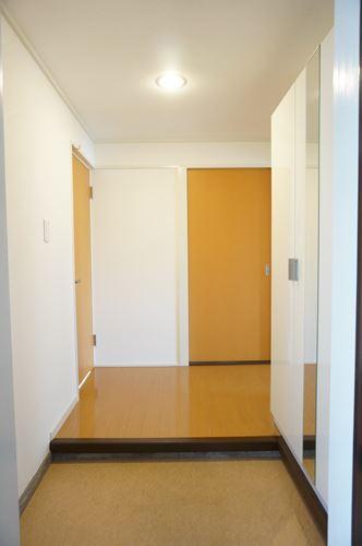 サンハイム / 301号室玄関