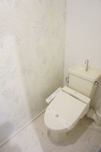 サンハイム / 303号室トイレ