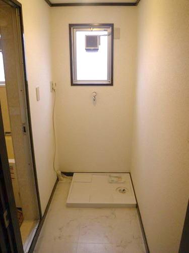 サンハイム / 503号室洗面所