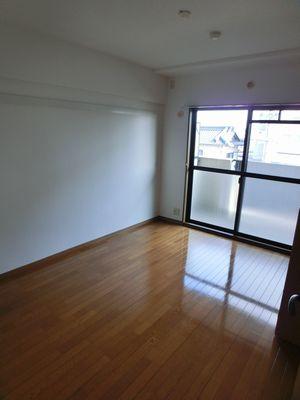 グランコート / 203号室洋室
