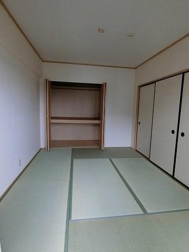 カーサ宮の前 / 602号室その他