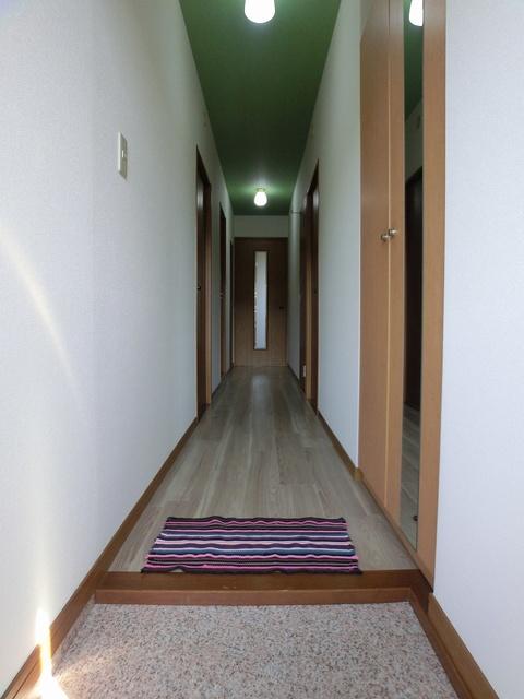 カーサ宮の前 / 703号室洋室