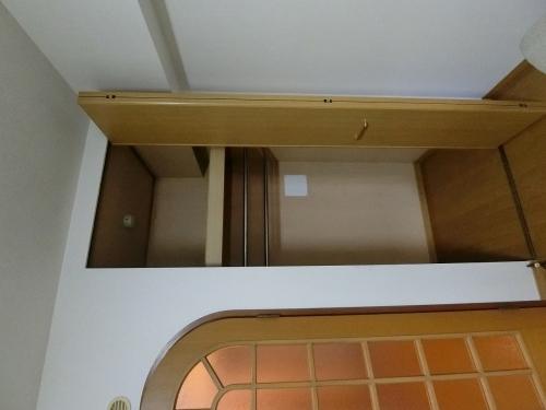 プレデュパルク壱番館 / 205号室洗面所