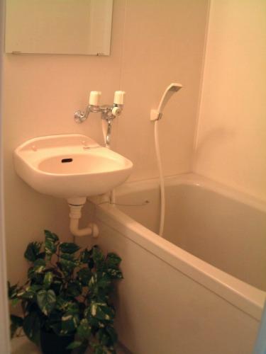 プレデュパルク壱番館 / 206号室洗面所