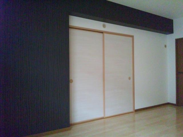 リヴェール伊賀Ⅱ / 302号室