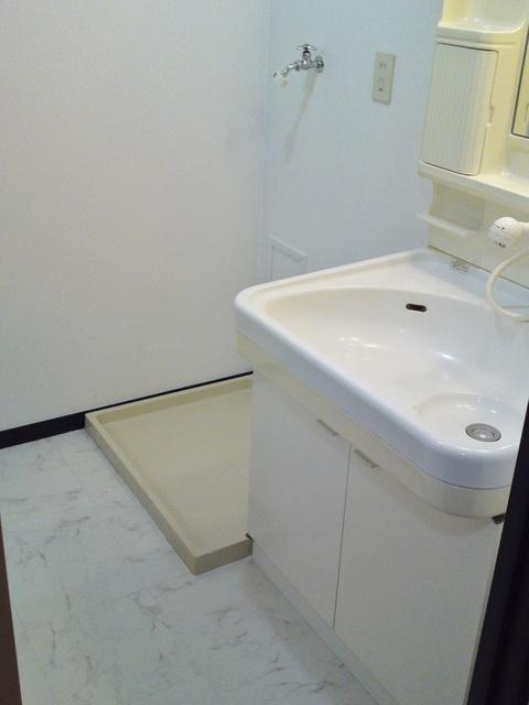 アイビーハイツⅡ / 301号室洗面所