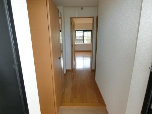 カンフォーロ藤木 / 303号室収納
