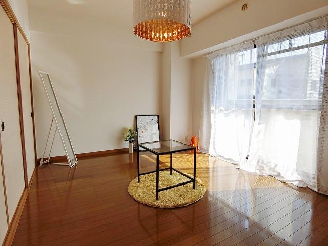 メゾン・ド・ソレイユ / 202号室その他部屋・スペース