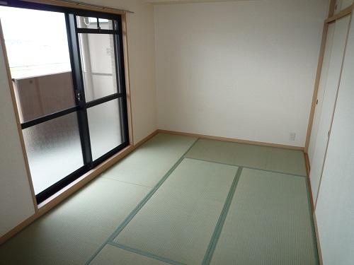 ファミーユ博多の森 / 401号室その他部屋・スペース