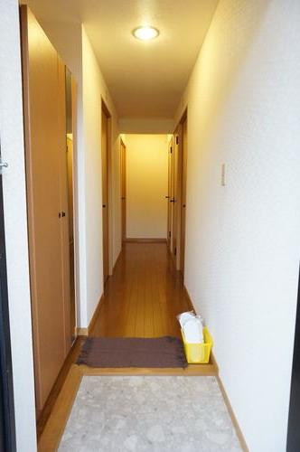 ファミーユ博多の森 / 405号室玄関
