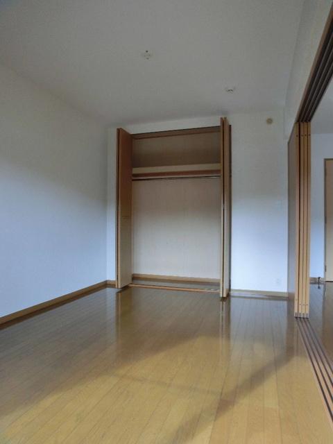 ルミエール21 / 203号室洋室
