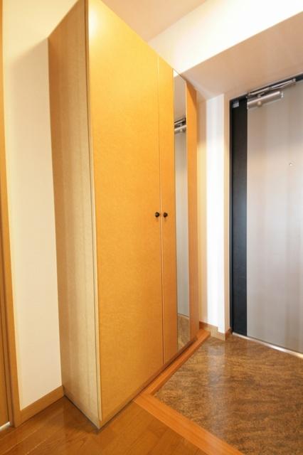 ジュノーパレス / 303号室収納