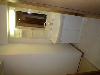 ジュノーパレス / 403号室洗面所