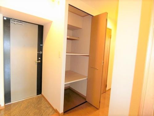 ジュノーパレス / 501号室洗面所