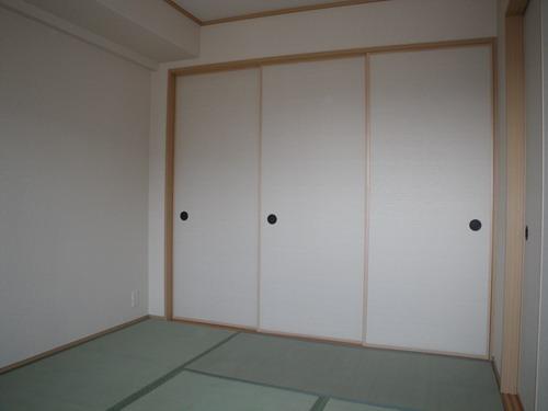チュリス空港東 / 402号室その他部屋・スペース