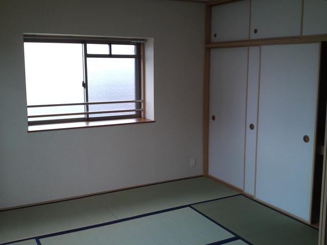リヴェール高田 / 105号室和室