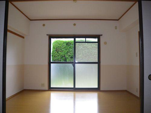 プレジオ篠栗Ⅱ(ペット可) / 101号室その他部屋・スペース