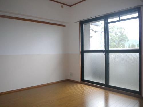 プレジオ篠栗Ⅱ(ペット可) / 303号室その他部屋・スペース