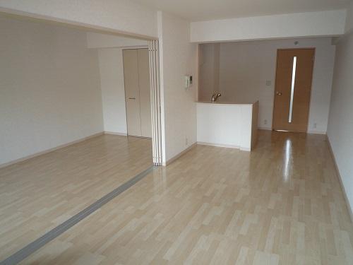エアポートハイム東平尾 / 303号室その他部屋・スペース