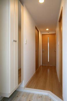 パインヒルズ志免(ペット可) / 301号室トイレ