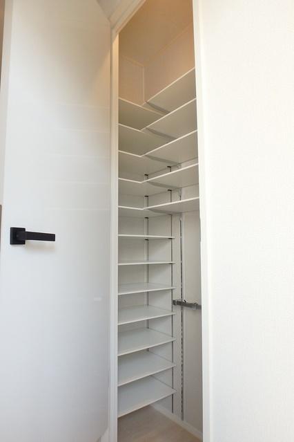 サンパーク戸原 / 301号室その他部屋・スペース
