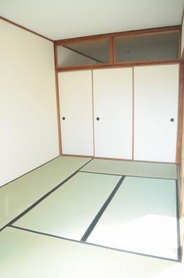 筑紫ビル / 203号室和室