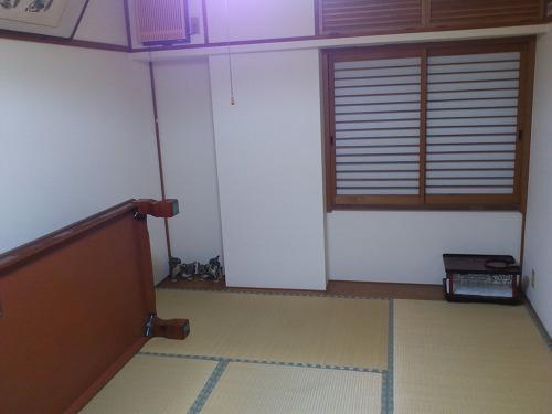 柴田ビル / 102号室