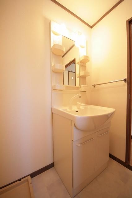 エクセレント古田 / 405号室洗面所