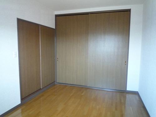 コープセンタービレッジ / 403号室洋室