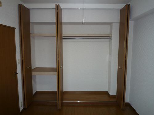 グランベルデ丸善 / 303号室収納