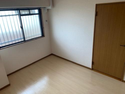 グランベルデ丸善 / 503号室洋室