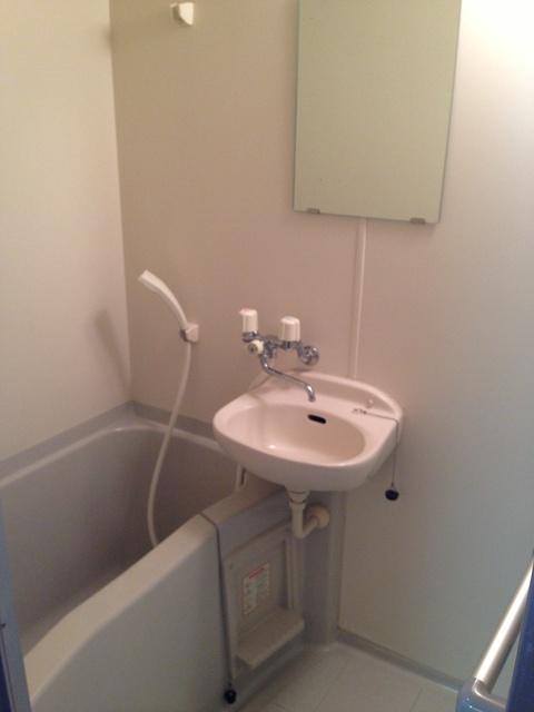 サークルフロント / 201号室洗面所