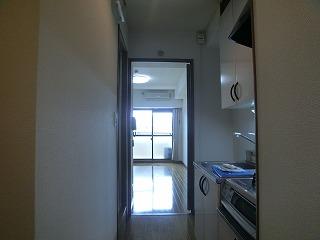 ルミノスコート / 301号室洋室