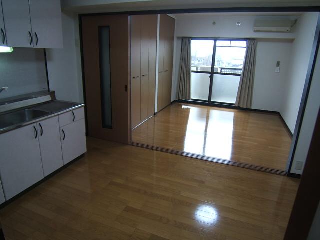 セトル吉塚 / 705号室その他部屋・スペース