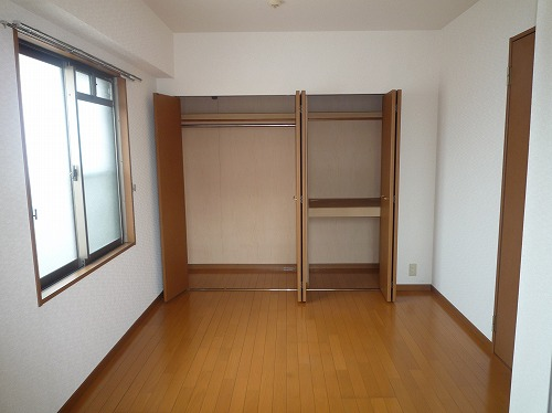 リバーランド箱崎Ⅴ / 601号室その他部屋・スペース