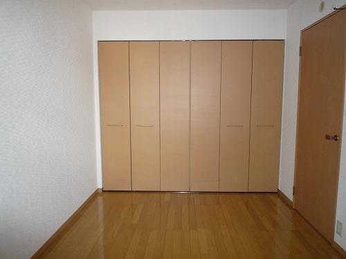 マノワール箱崎 / 406号室洋室