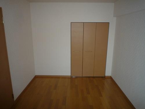 マノワール箱崎 / 502号室洋室