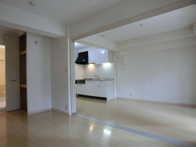 カーム ヴィラ / 401号室その他部屋・スペース
