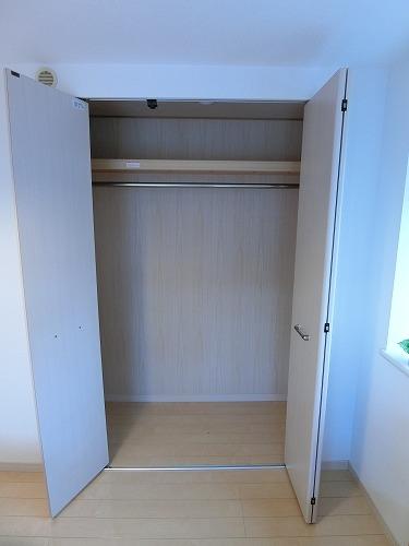 ラ・ネージュ / 102号室トイレ