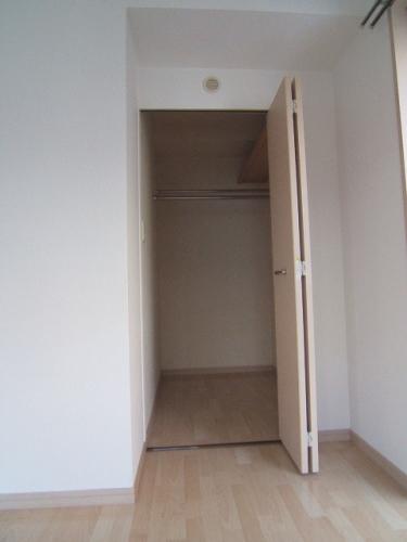 ステラ箱崎611 / 202号室収納