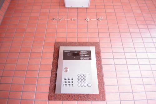 テゾーロカーザ / 101号室その他共有部分