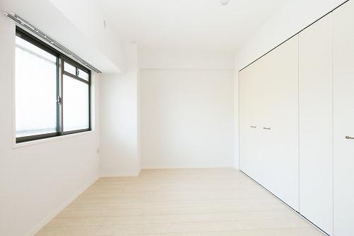筥松なつめビル / 302号室洋室