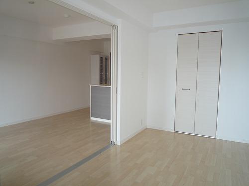 グレイス サンビオ / 402号室洋室